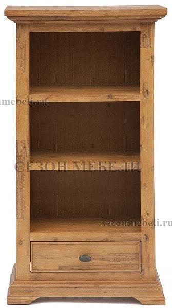 Шкаф книжный малый Avignon (Авиньон) PRO-L01-H132 (фото)