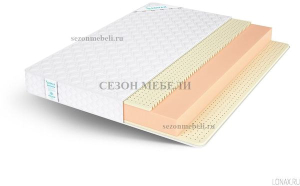 Матрас Lonax Roll Comfort 2 Plus (фото)