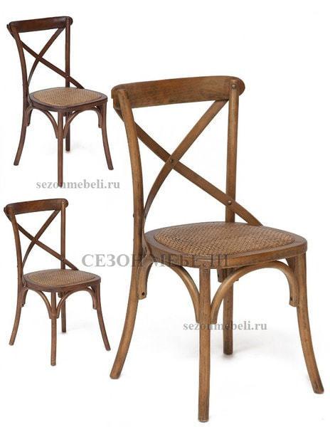 Стул Cross Chair (mod.CB2001) (фото)