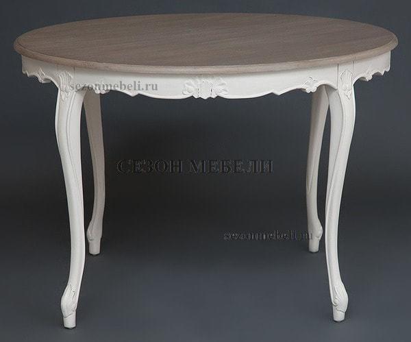 Стол обеденный Augustine (mod. DT 04) (фото)