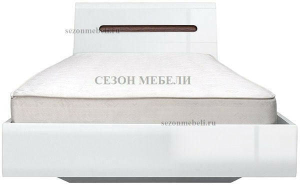Кровать Ацтека LOZ90/140/160/180х200 (фото)