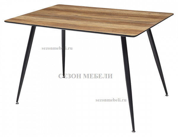 Стол WOOD43 #12 орех (фото)