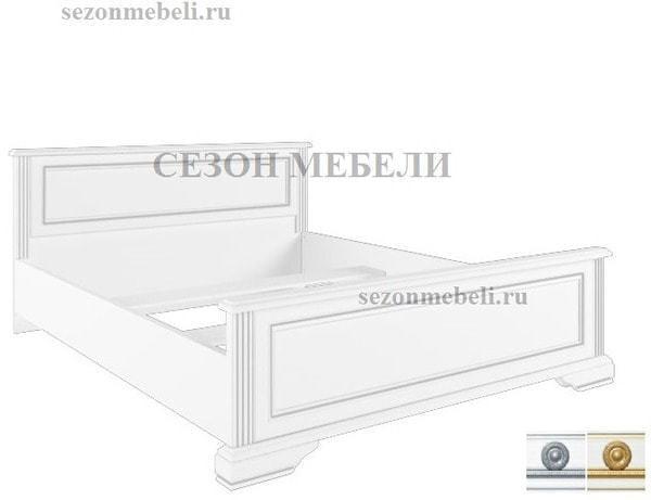 Кровать Вайт LOZ140/160/180x200 (фото)