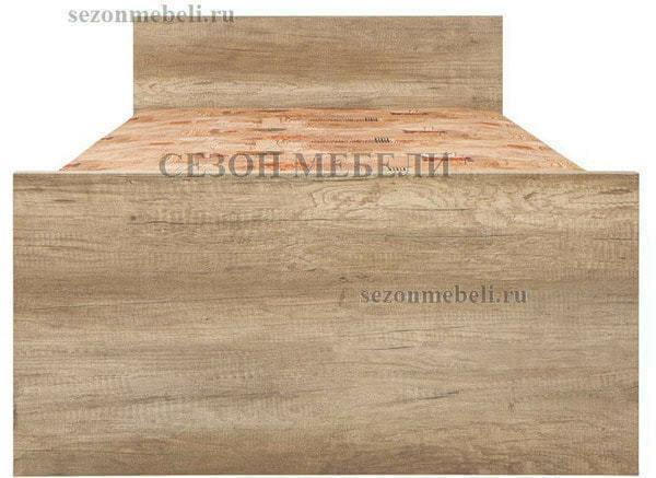 Кровать Малкольм LOZ90х200 (фото)