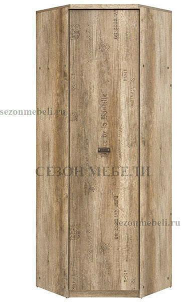 Шкаф угловой Малкольм SZFN1D (фото)