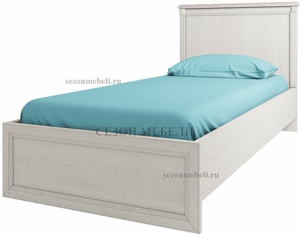 Кровать Монако (Monako) 90/ 120/ 140/ 160/ 180 (фото)