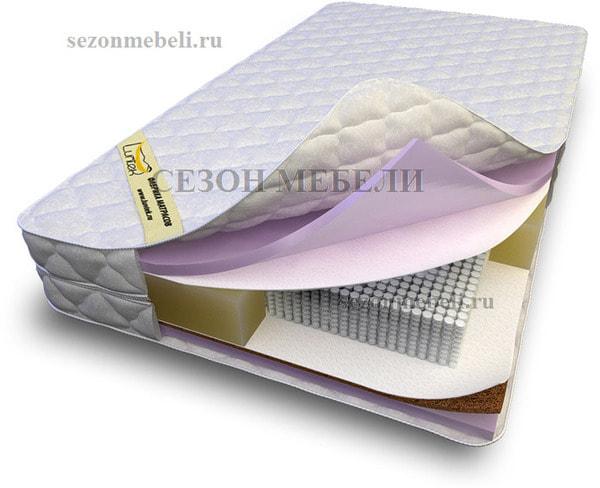 Матрас HR Medium soft Revolution Micro (фото)