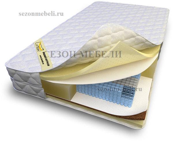 Матрас Comfort mix MultiZone 625 (фото)