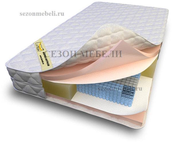 Матрас Memorix MultiZone 625 (фото)