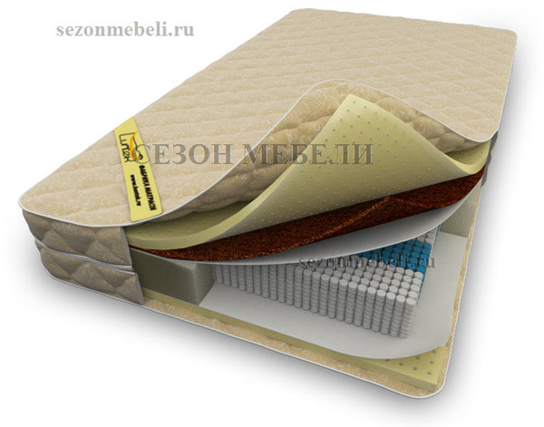 Матрас Comfort mix MicroZone (фото)