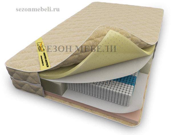Матрас Soft Mix MicroZone (фото)