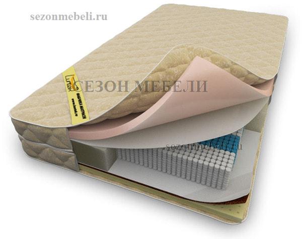 Матрас Ultra comfort mix MicroZone (фото)