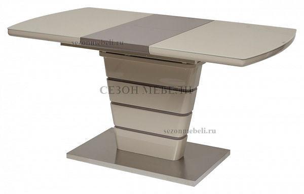 Стол CORA 110 CREAM (фото)
