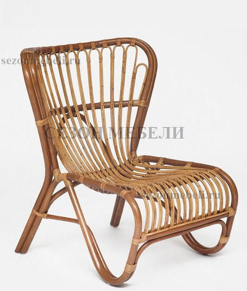 Кресло Secret De Maison Andersen Foxtrot (mod. 01 5087/1-1) (фото)