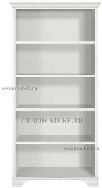 Стеллаж Кентаки REG/90 белый (фото)