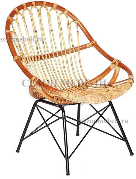 Кресло Petunia (mod. 01 5088 SP KD/1-1) (фото)