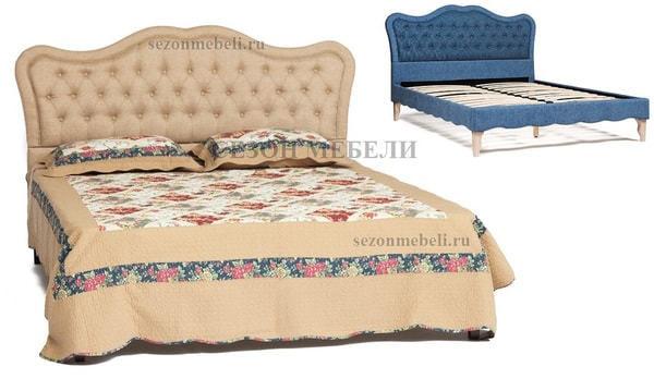 Кровать Madonna 6671 (Мадонна) (фото)