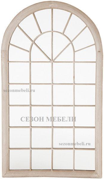 Зеркало садовое Romano (mod. PL08-80254) (фото)