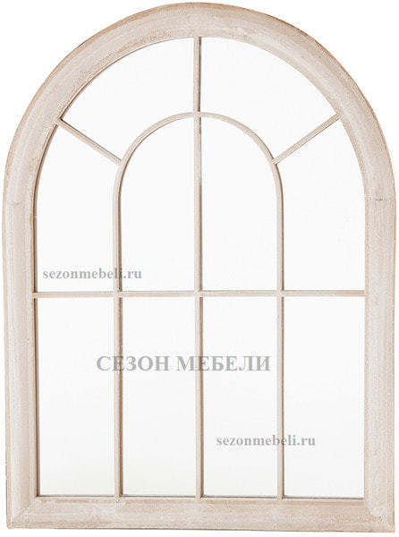 Зеркало садовое Romano (mod. PL08-80255) (фото)