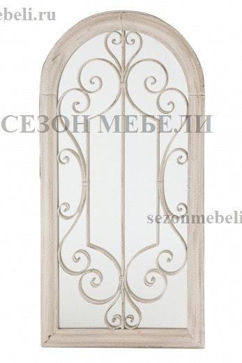 Зеркало садовое Eglise (mod. PL08-34270) (фото)