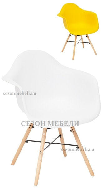 Кресло Cindy Eames (Синди) mod. 919 (фото)