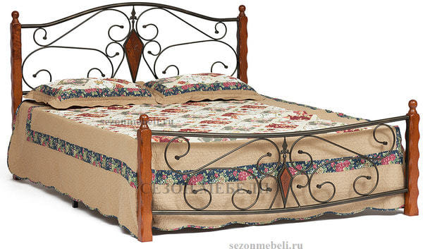 Кровать Viking (mod. 9227) (фото)