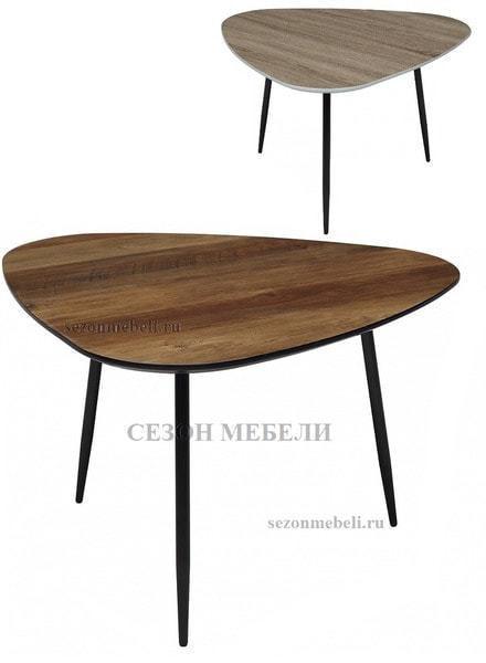 Стол журнальный Wood62 (фото)