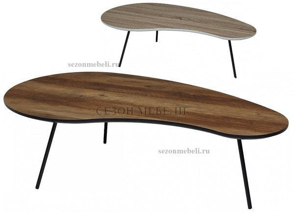 Стол журнальный Wood61 (фото)