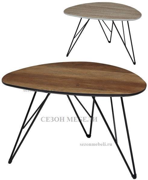 Стол журнальный Wood84 (фото)
