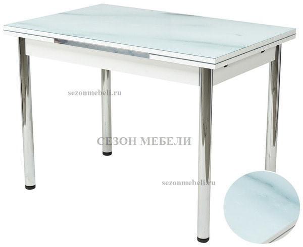 Стол 4001 WHITE MARBLE (фото)