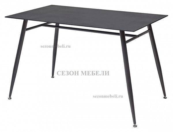 Стол DIRK цвет BTC-F051 графит (фото)