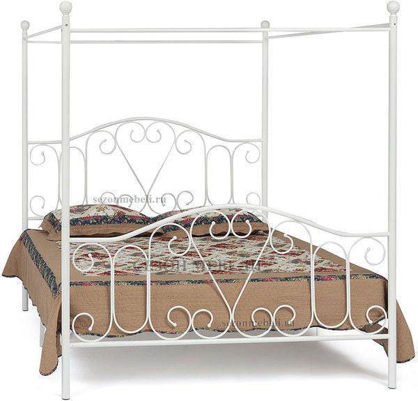 Кровать c балдахином Secret De Maison METIS (Метис) (фото)