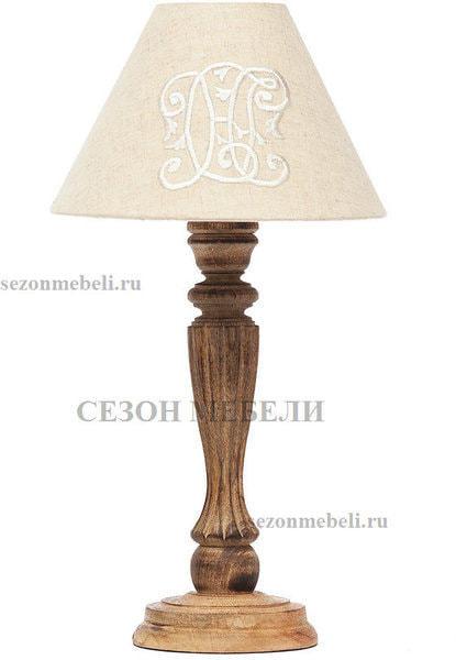 Лампа настольная Secret De Maison (mod. 1060) (фото)