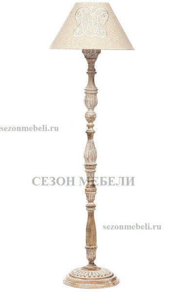 Лампа напольная Secret De Maison (mod. 4005) (фото)