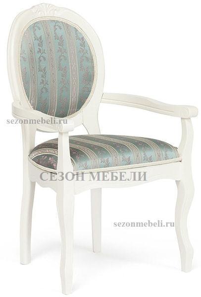 Кресло Fiona 2 (FN-AC2) Ivory white (фото)