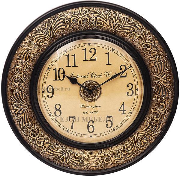 Часы Bormio (mod. MD-002) (фото)