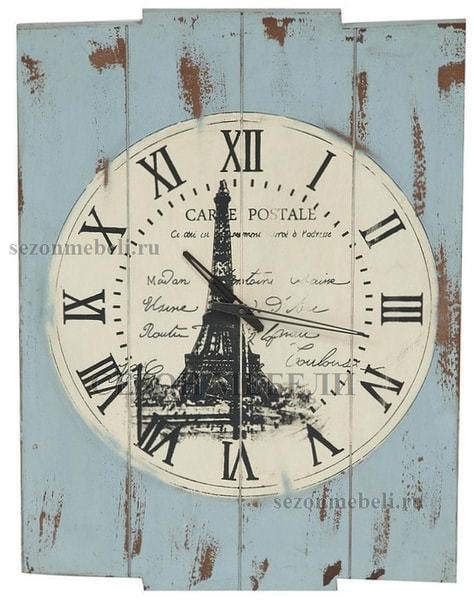 Часы Eifel (mod. M-12247) (фото)