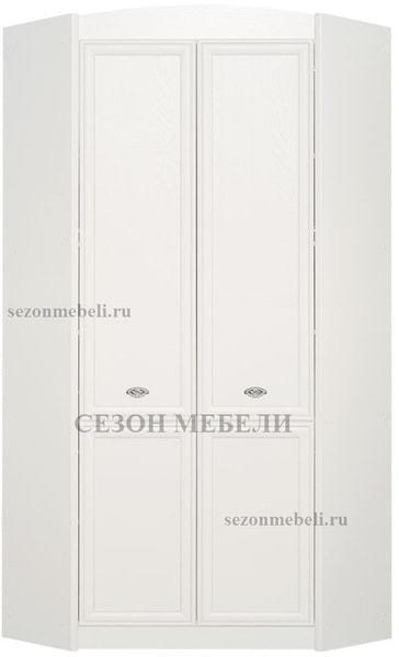 Шкаф угловой Салерно SZFN2D (фото)