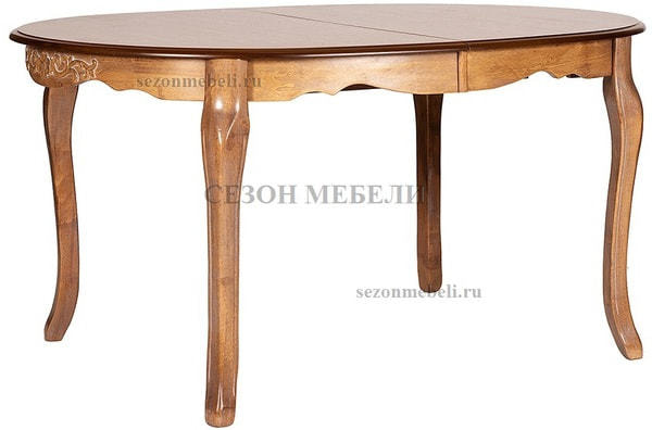 Стол Esmee (EE-T6EX) Antique pine (фото)
