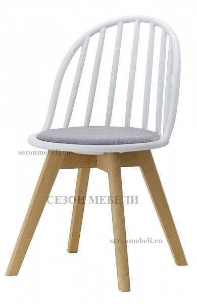 Стул ASTER WHITE (фото)
