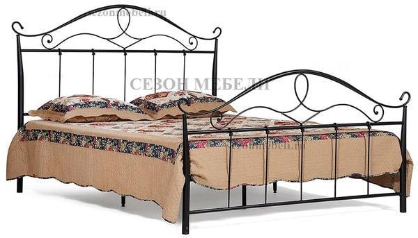 Кровать кованая San Pierro (фото)