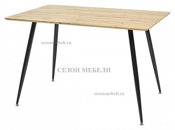 Стол BASEL #29 дуб 120 см (фото)