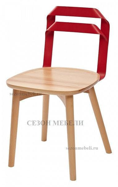 Стул APSARAS красный (фото)