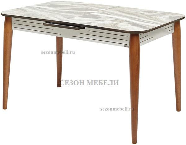 Стол LINK 122 см GRANITE (фото)
