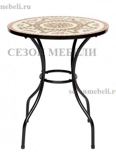 Стол Romeo Romano (mod. PL08-1070-1-GBRN) (фото)
