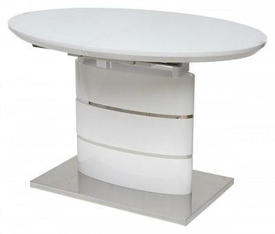 Стол KADET 120 WHITE (фото)