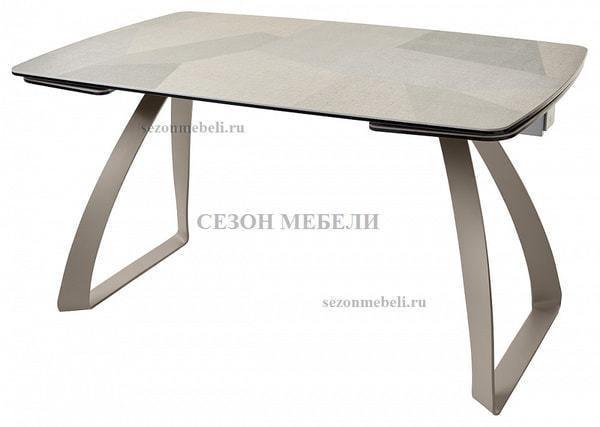 Стол ECLIPSE 137 Spanish ceramic пэчворк HT-052 (фото)