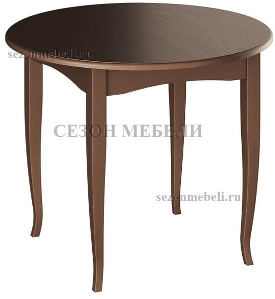 Стол Мемфис Т1 (Орех темный) (фото)