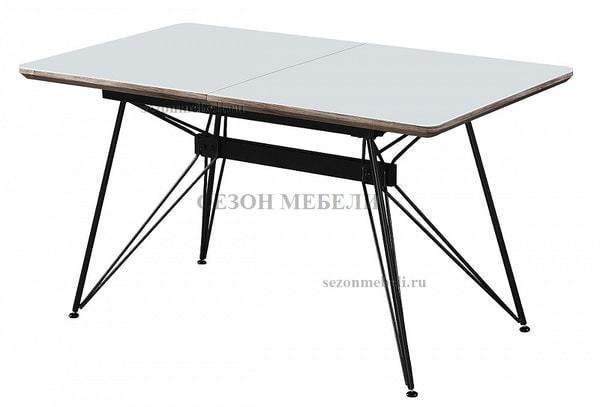 Стол COMPLEX DT780 140 WHITE (фото)