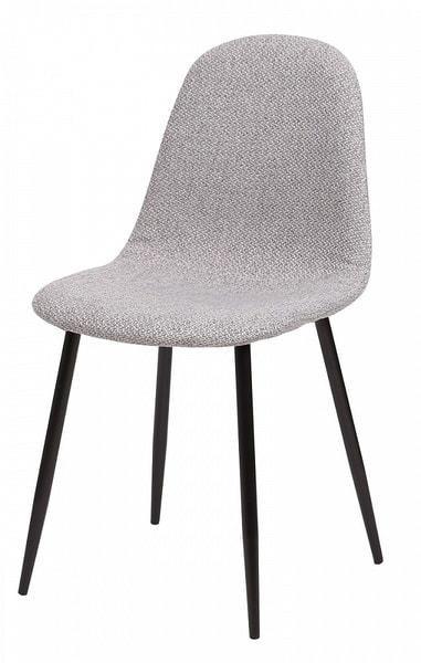 Стул MOLLY TRF-08 теплый серый, ткань